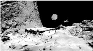 Тунгусский метеорит-3
